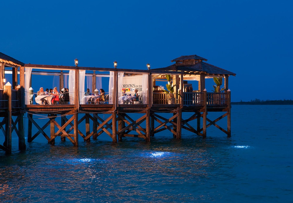Restaurant, Sandals Royal Bahamian - ALL INCLUSIVE Couples Only