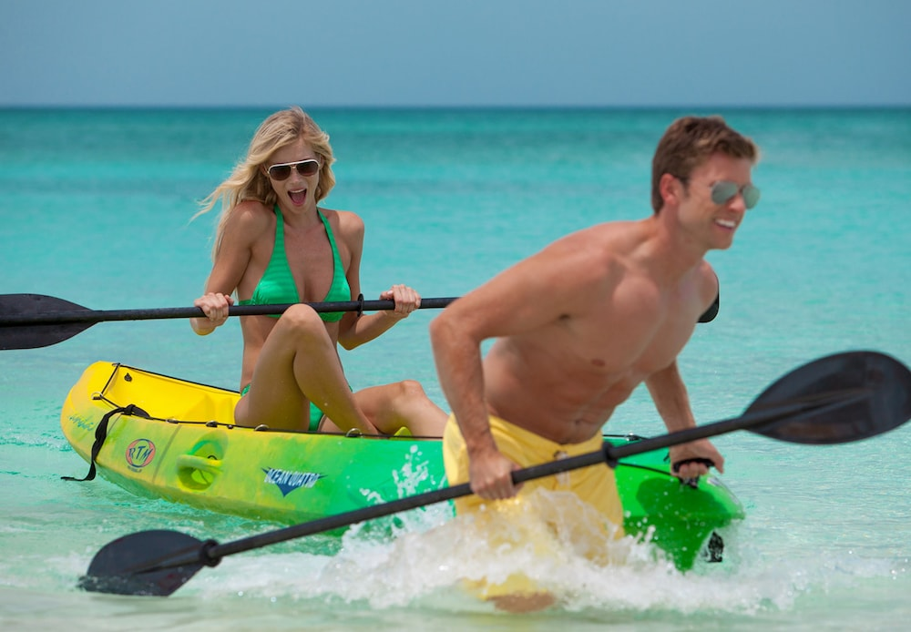 Kayaking, Sandals Royal Bahamian - ALL INCLUSIVE Couples Only