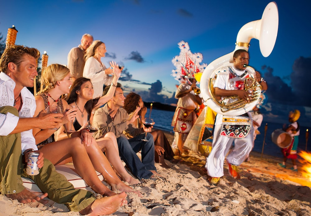 Theater Show, Sandals Royal Bahamian - ALL INCLUSIVE Couples Only