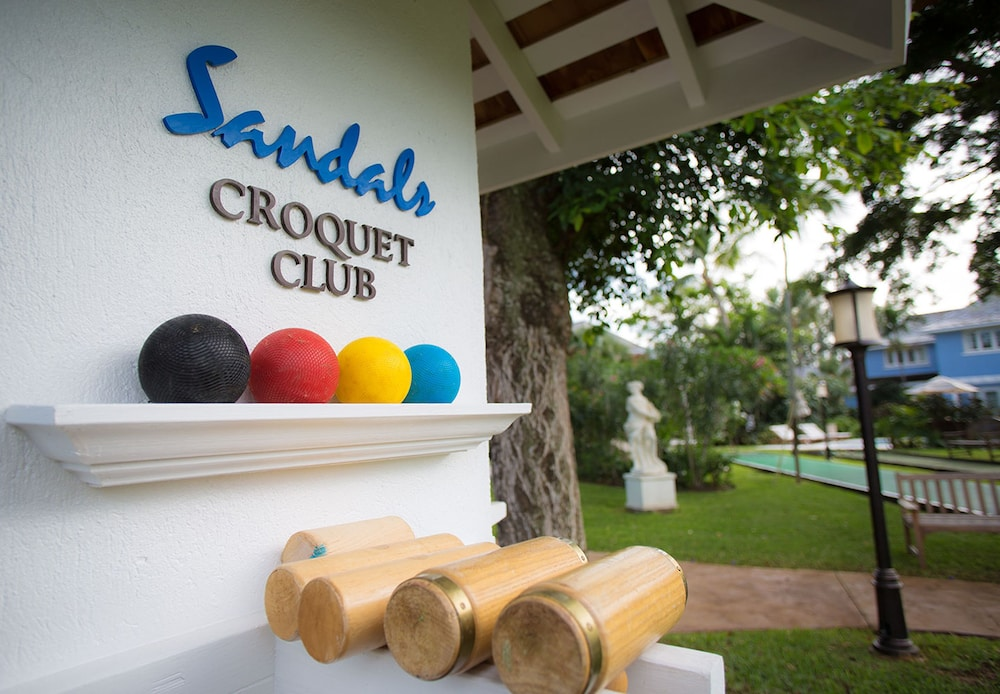 Property Grounds, Sandals Royal Bahamian - ALL INCLUSIVE Couples Only