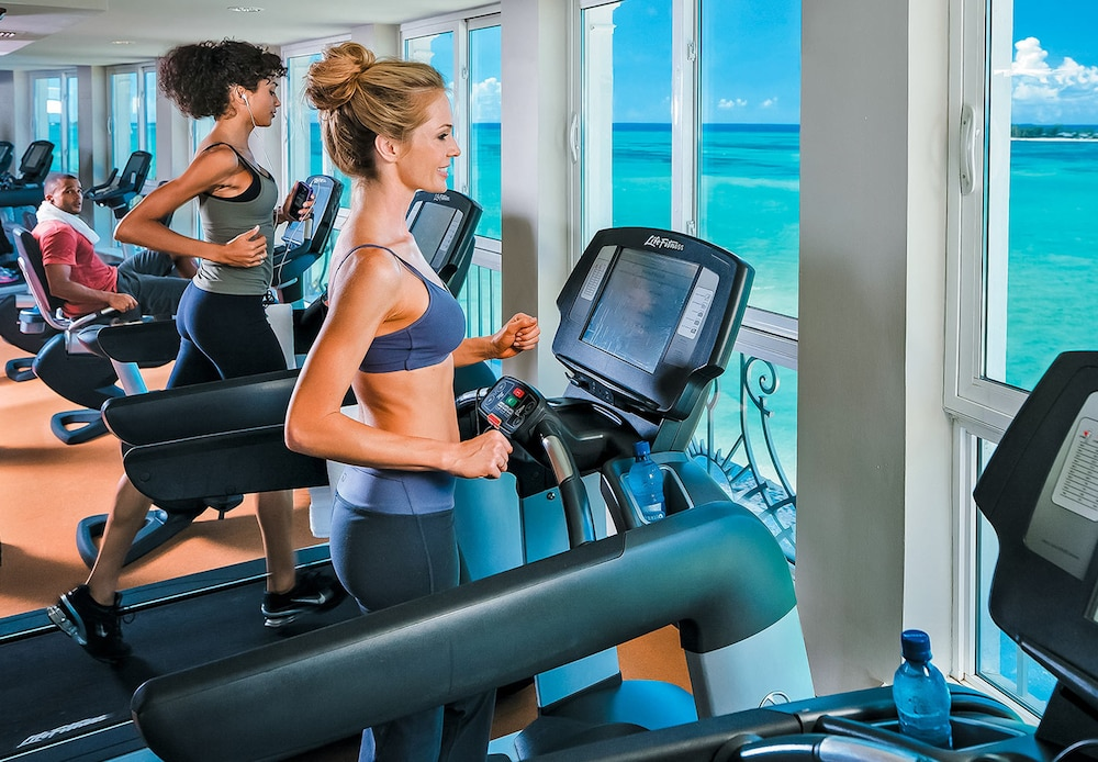 Gym, Sandals Royal Bahamian - ALL INCLUSIVE Couples Only