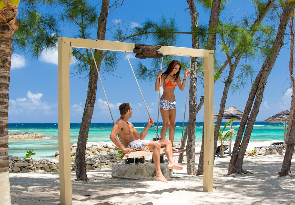 Beach, Sandals Royal Bahamian - ALL INCLUSIVE Couples Only