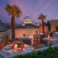Hotel Raphael (15 of 27)