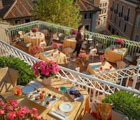 Hotel Raphael (4 of 27)