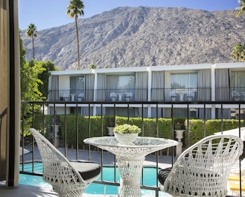 Avalon Hotel and Bungalows Palm Springs, Palm Springs: 2019