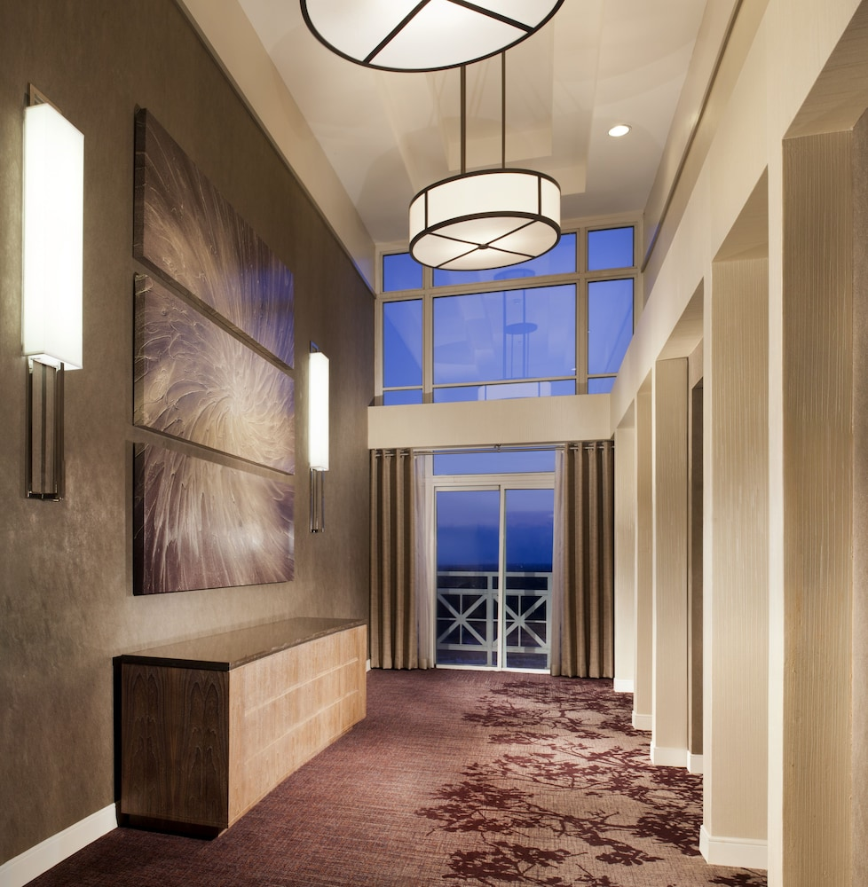 View from Hotel Featured Image Lobby ...