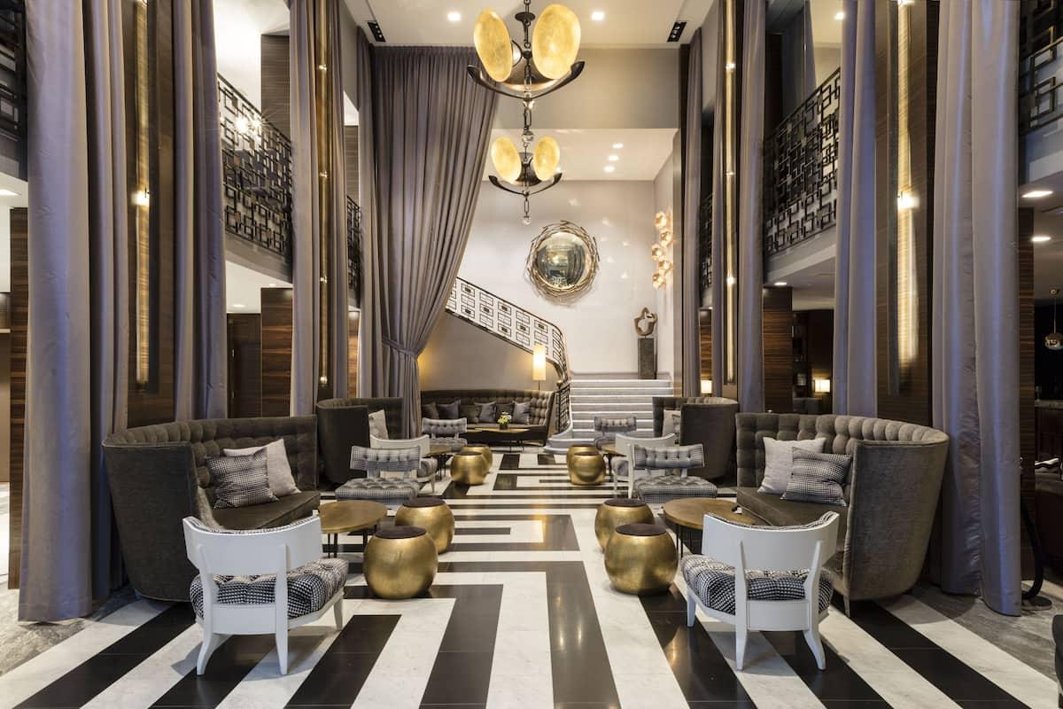 Empire Hotel In New York Ny Expedia