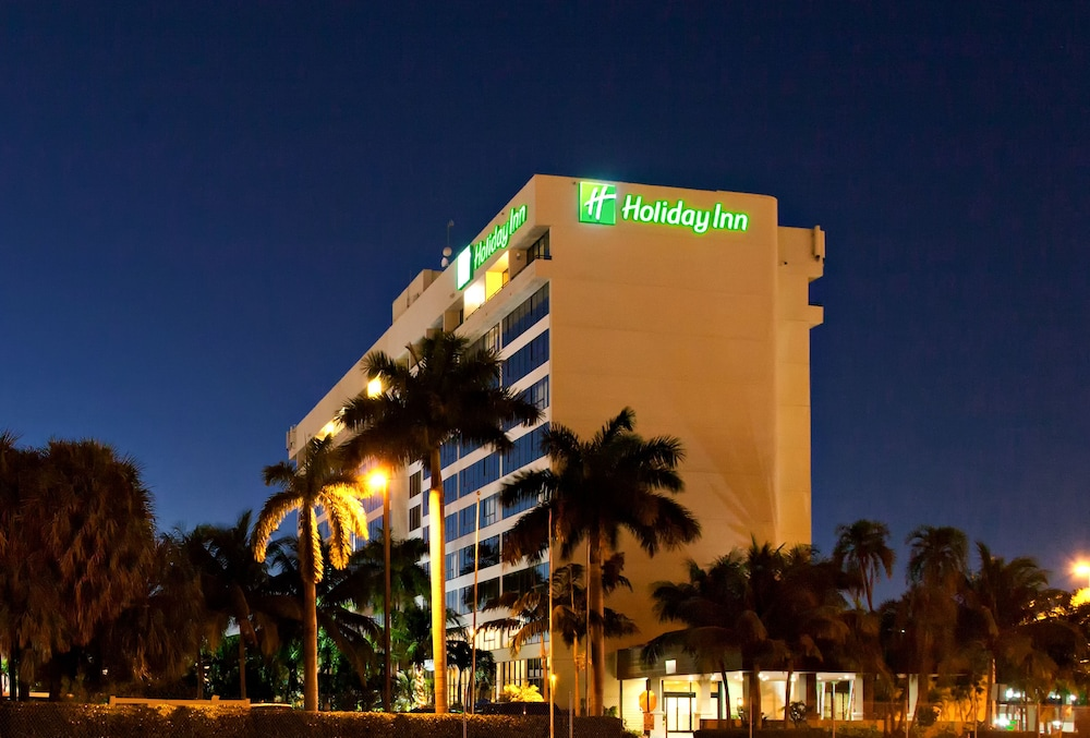 Holiday Inn Miami West Airport Area in Miami Hotel Rates