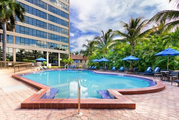 Holiday Inn Miami West - Airport Area
