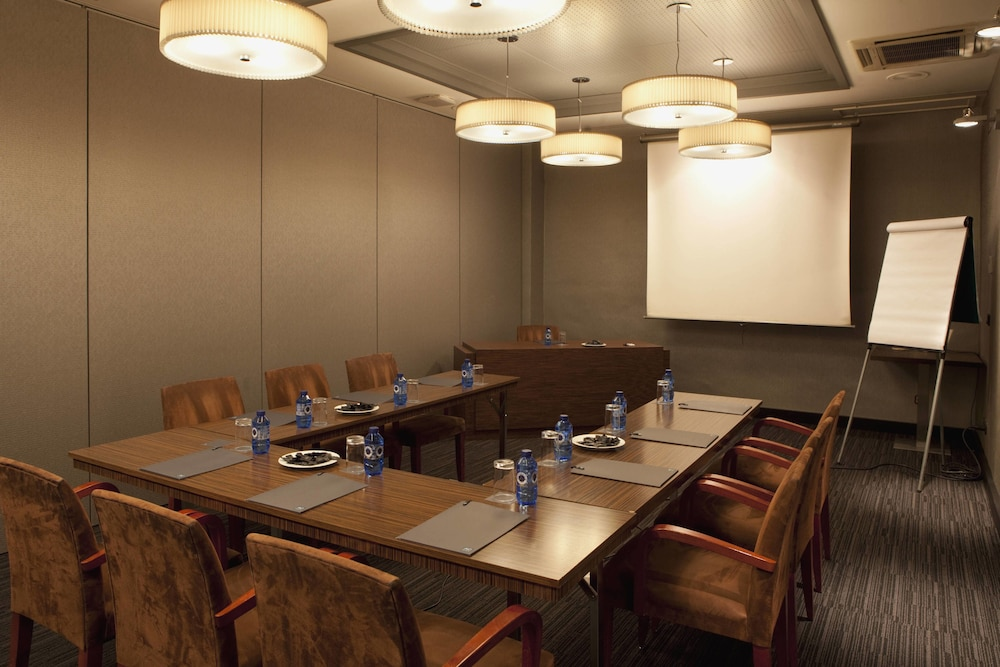 Meeting Facility, AC Hotel Carlton Madrid by Marriott