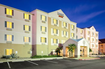 Fairfield Inn & Suites by Marriott San Antonio Market Square