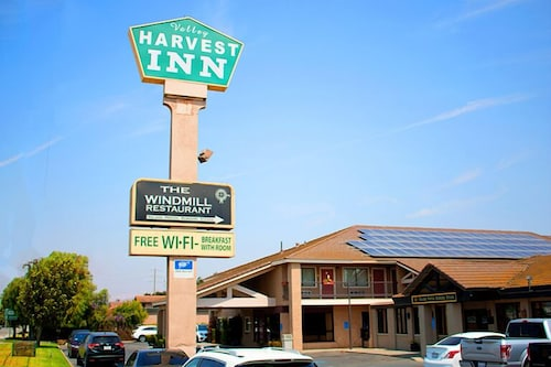 Valley Harvest Inn