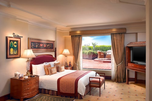 ITC Maurya- a Luxury Collection Hotel- New Delhi