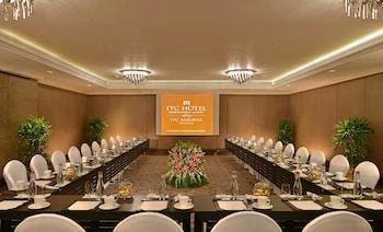 Diplomatic Enclave, Sardar Patel Marg, New Delhi, India.