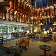 ITC Maurya, a Luxury Collection Hotel, New Delhi