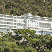 The Rock Hotel