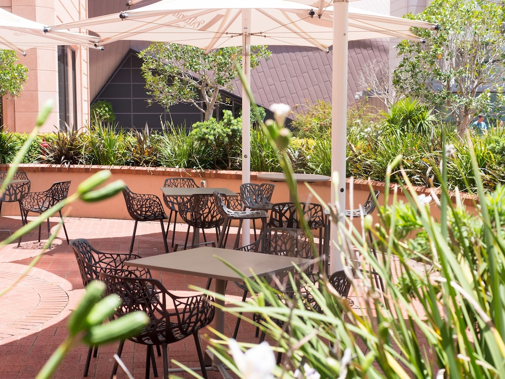 Terrace/Patio, InterContinental Adelaide