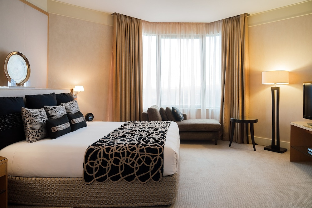 Room, InterContinental Adelaide