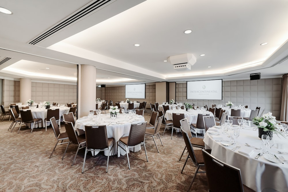Meeting Facility, InterContinental Adelaide