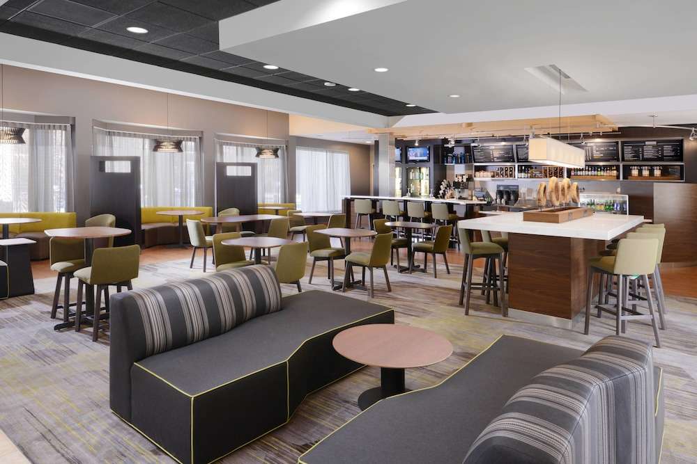 Restaurant, Courtyard by Marriott Boulder