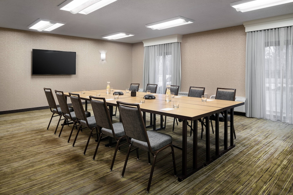 Meeting Facility, Courtyard by Marriott Boulder