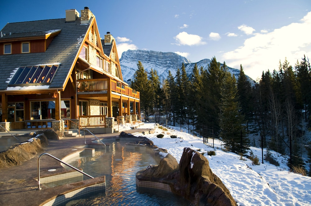 Featured Image, Hidden Ridge Resort
