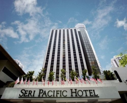 Bandar Sri Damansara Accommodation - Top Bandar Sri Damansara Hotels