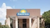 Clinton-Days Inn Interstate/Presbyterian College - Clinton Hotels