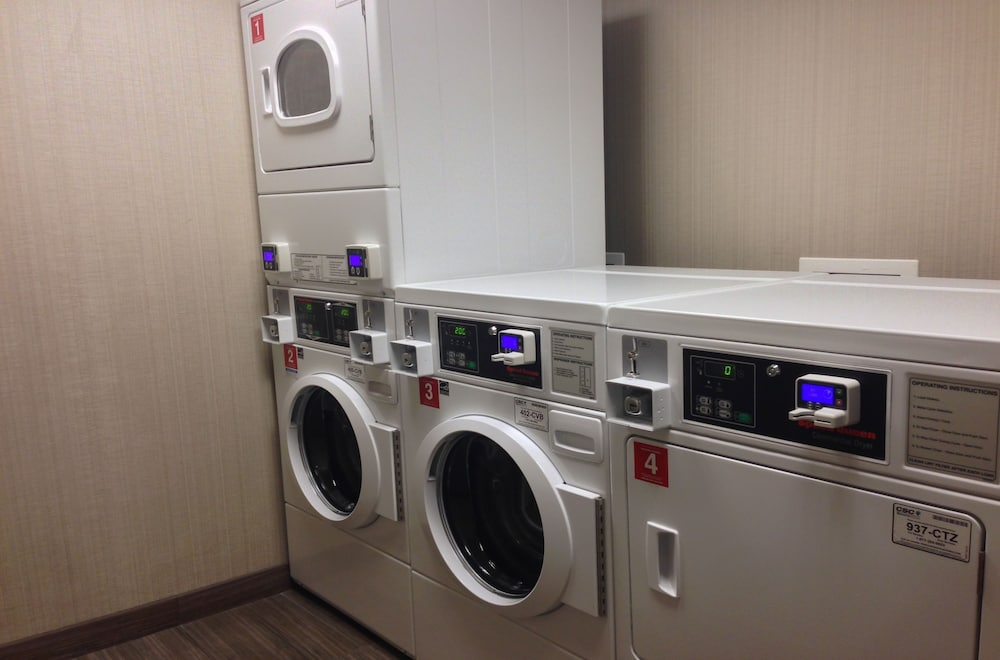 Laundry Room, Holiday Inn Milwaukee Riverfront, an IHG Hotel