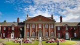 Mottram Hall - Macclesfield Hotels