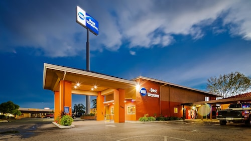 Check Expedia for Availability of Best Western Anderson Inn