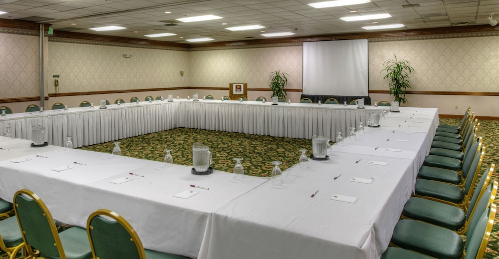 Meeting Facility, Clarion Hotel Anaheim Resort