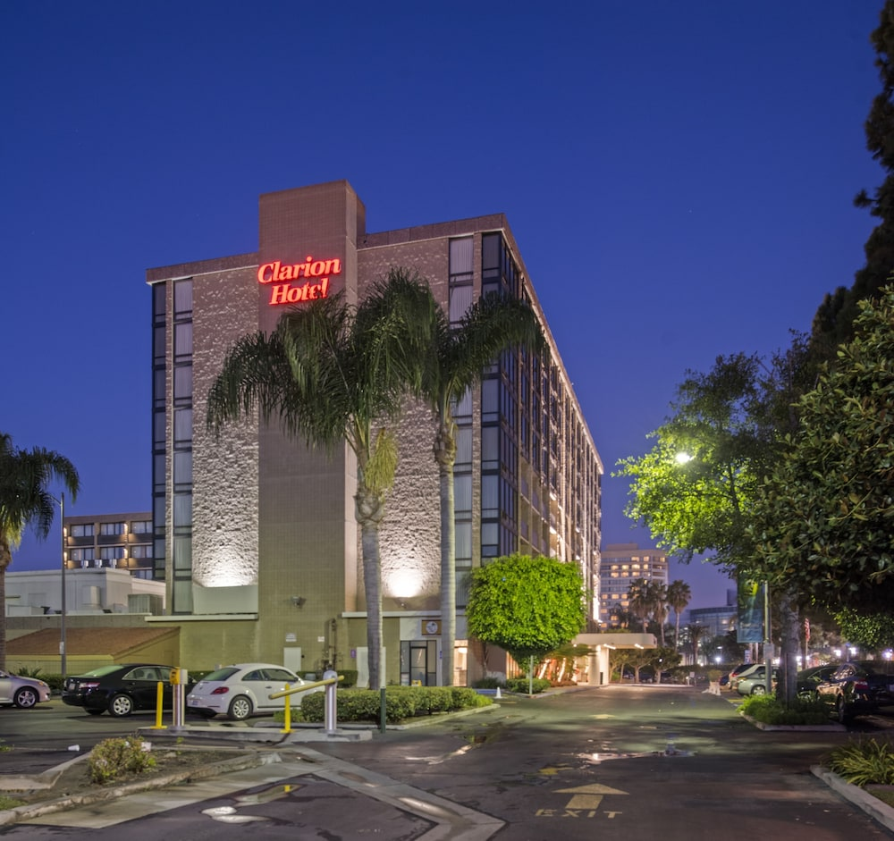 Clarion Hotel Anaheim Resort  2018 Pictures  Reviews