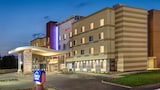 Fairfield Inn and Suites by Marriott Batesville - Batesville Hotels