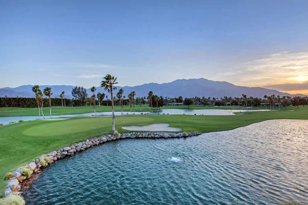 Golf, DoubleTree by Hilton Hotel Golf Resort Palm Springs