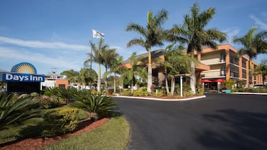 Days Inn by Wyndham Sarasota Bay