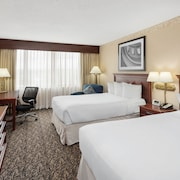 Capitol Plaza Hotel Jefferson City