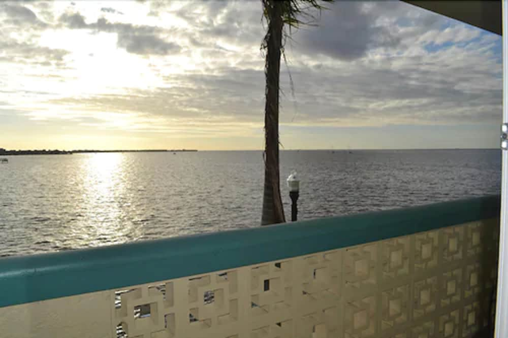 View from Property, Punta Gorda Waterfront Hotel and Suites