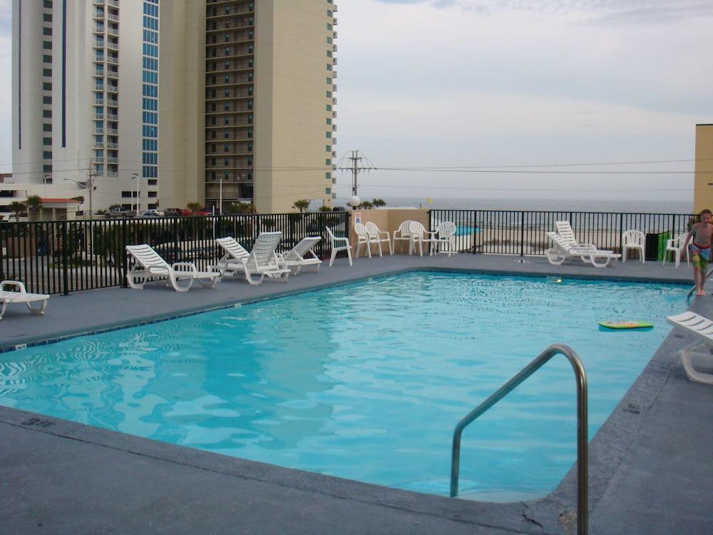 Beachside Resort Hotel Gulf Shores Phone Number