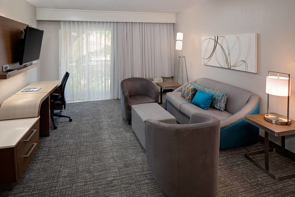 Room, Courtyard by Marriott Fort Lauderdale North/Cypress Creek