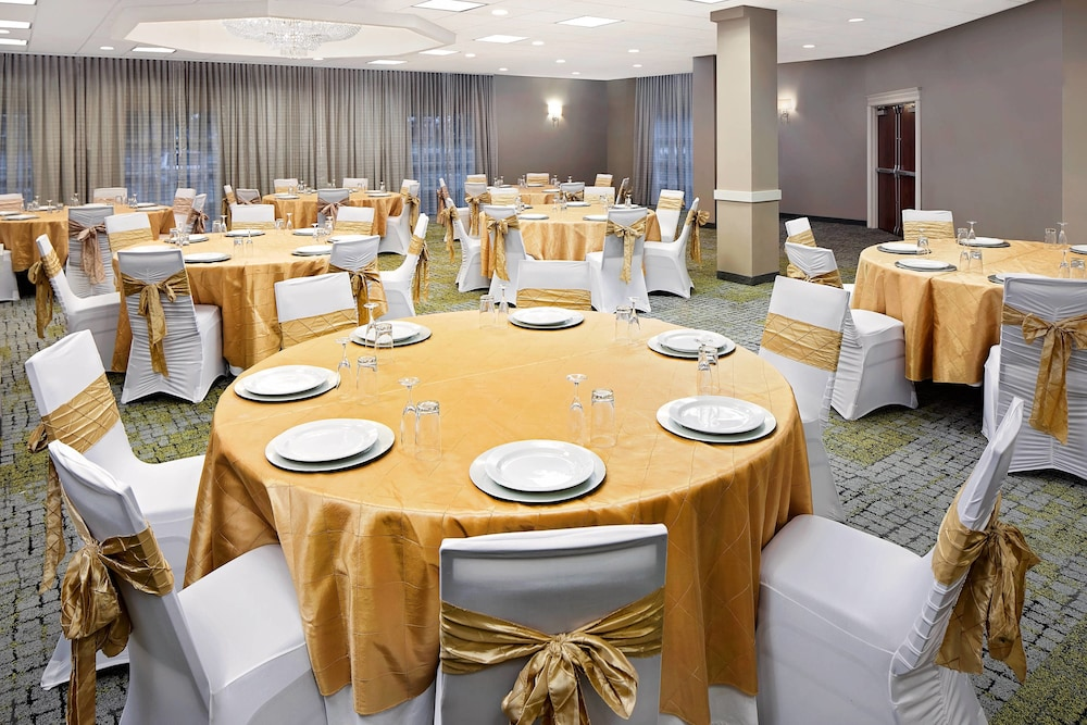 Meeting Facility, Courtyard by Marriott Fort Lauderdale North/Cypress Creek