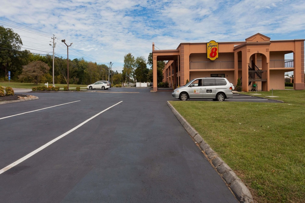 Property Amenity, Super 8 by Wyndham Knoxville West/Farragut