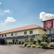 Red Roof Inn Hartford - Vernon