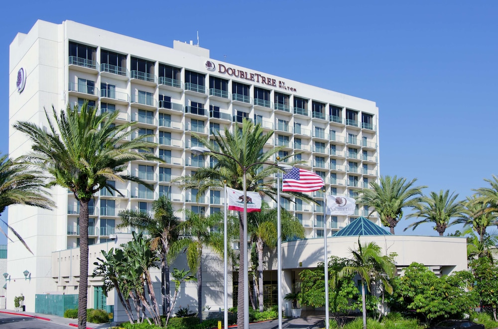 Featured Image, DoubleTree by Hilton Torrance - South Bay