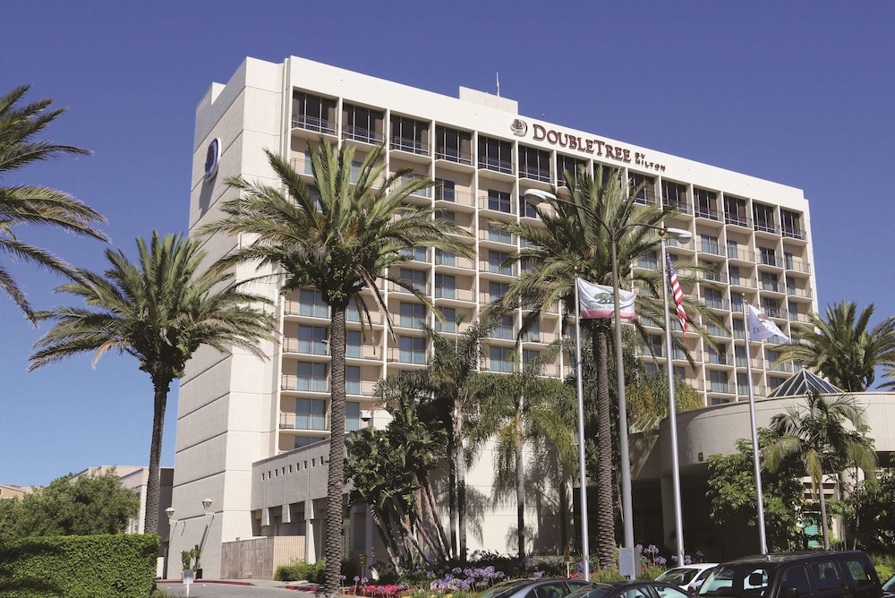 Exterior, DoubleTree by Hilton Torrance - South Bay