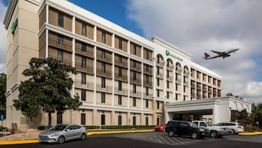 Holiday Inn Express Atlanta Airport - College Park, an IHG Hotel