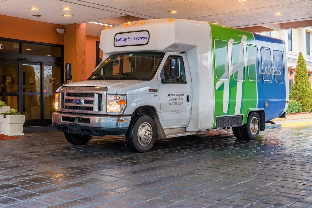 Airport Shuttle, Holiday Inn Express Atlanta Airport - College Park