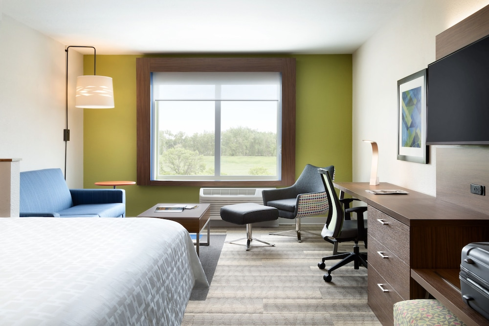 Room Amenity, Holiday Inn Express Atlanta Airport - College Park