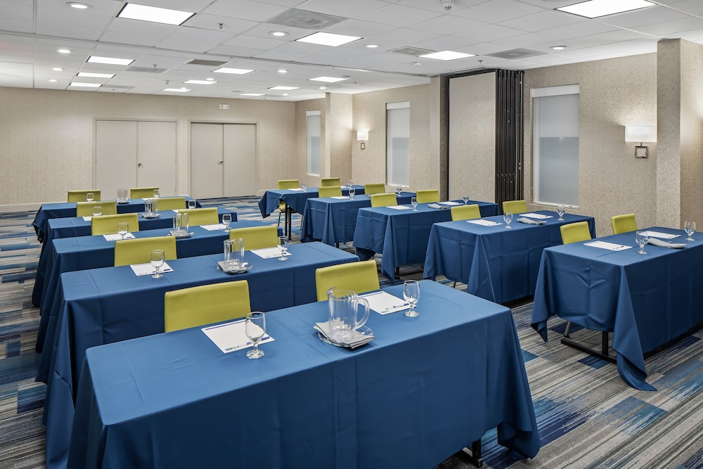 Ballroom, Holiday Inn Express Atlanta Airport - College Park