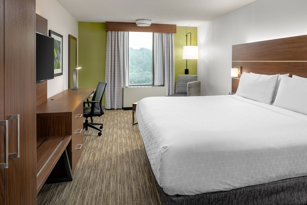 Room, Holiday Inn Express Atlanta Airport - College Park